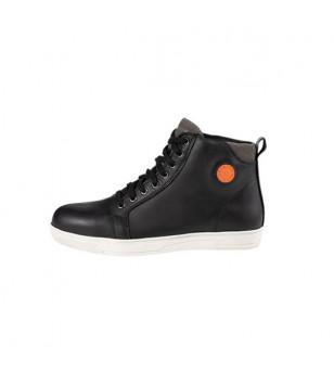 CHAUSSURE TUCANO SNEAKER MARTY CUIR NOIR T43 (PR) -EPI 2 HOMOLOGUE CE PROTECTION MALLEOLES Chaussures sur le site du spéciali...