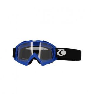 LUNETTE / MASQUE CROSS TRENDY MTC01 BLEU - HOMOLOGUE CE Masques Cross sur le site du spécialiste des deux roues O-TAKET.COM