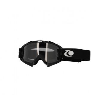 LUNETTE / MASQUE CROSS TRENDY MTC01 NOIR - HOMOLOGUE CE Masques Cross sur le site du spécialiste des deux roues O-TAKET.COM