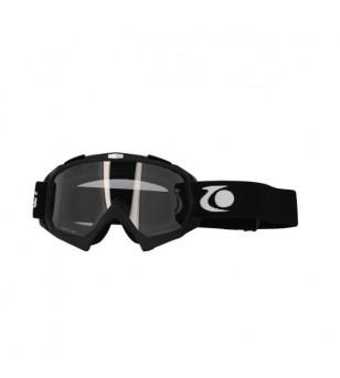 LUNETTE / MASQUE CROSS TRENDY MTC01 NOIR MAT- HOMOLOGUE CE Masques Cross sur le site du spécialiste des deux roues O-TAKET.COM