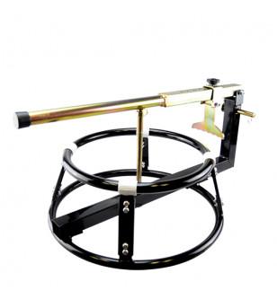 DECOLLE/DEMONTE PNEU MANUEL ATELIER/MOBILE - NOIR ATELIER sur le site du spécialiste des deux roues O-TAKET.COM