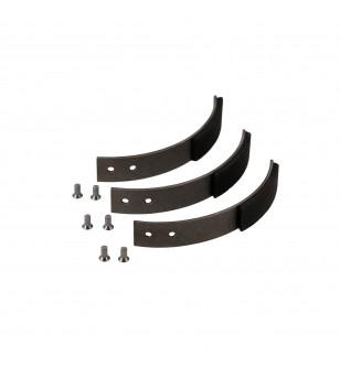 MACHOIRE/LAMELLE EMBRAYAGE CYCLO ADAPT. CADY MOBYX (JEU DE 3)