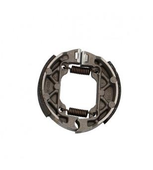 MACHOIRE FREIN CYCLO AV/AR ADAPT. MBK 51 NID D'ABEILLE - D80X20 - (PR) CYCLO/SOLEX sur le site du spécialiste des deux roues ...