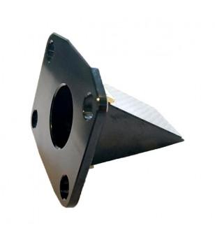 CLAPET CYCLO JDR ADAPT. MBK 51 DIA15-19MM - COMPETITION G1 LAMELLES CARBONE 0.35