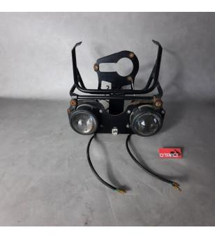 Araignée + optique origine Rieju RS2 Matrix Accueil sur le site du spécialiste des deux roues O-TAKET.COM