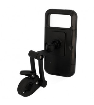 SUPPORT SMARTPHONE/IPHONE BOX UNIVERSEL BLACKWAY FIXATION GUIDON