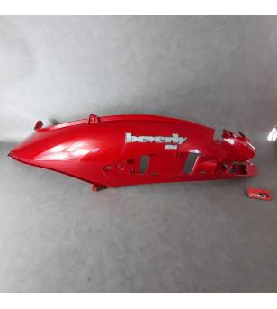 Coque arrière latéral origine Piaggio Beverly Accueil sur le site du spécialiste des deux roues O-TAKET.COM