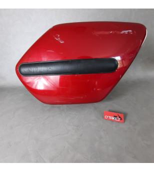 Valise latéral gauche origine Piaggio Beverly Accueil sur le site du spécialiste des deux roues O-TAKET.COM
