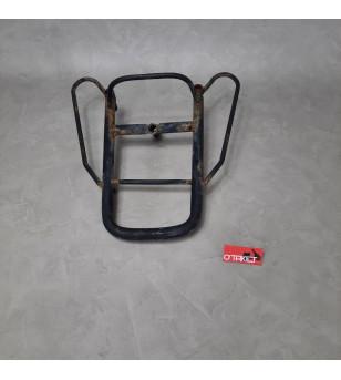 Porte bagages (support top case) scooter chinois 4T (YIYING SWEETY SPEEDCOOL) Accueil sur le site du spécialiste des deux rou...